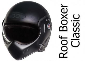 Roof Boxer Classic helmet
