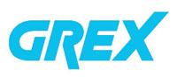 Grex helmets logo