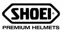 shoei helmets logo