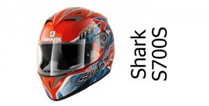 Shark S700S Foggy Replica