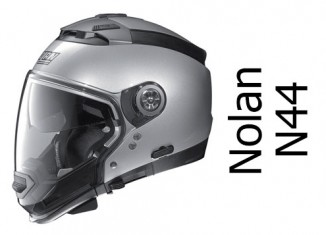 Nolan-N44-crash-helmet
