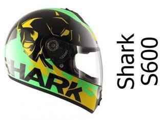 Shark S600 Volt