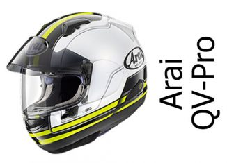 arai-qv-pro-helmet-featured