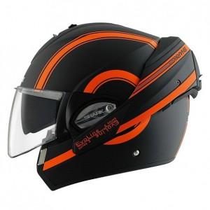 SkarkEvoline3 crash helmets