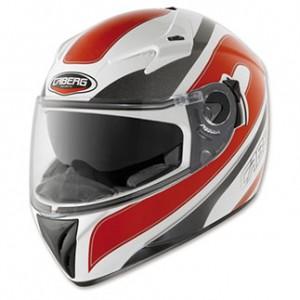 Caberg V2R-R Chrono crash helmets