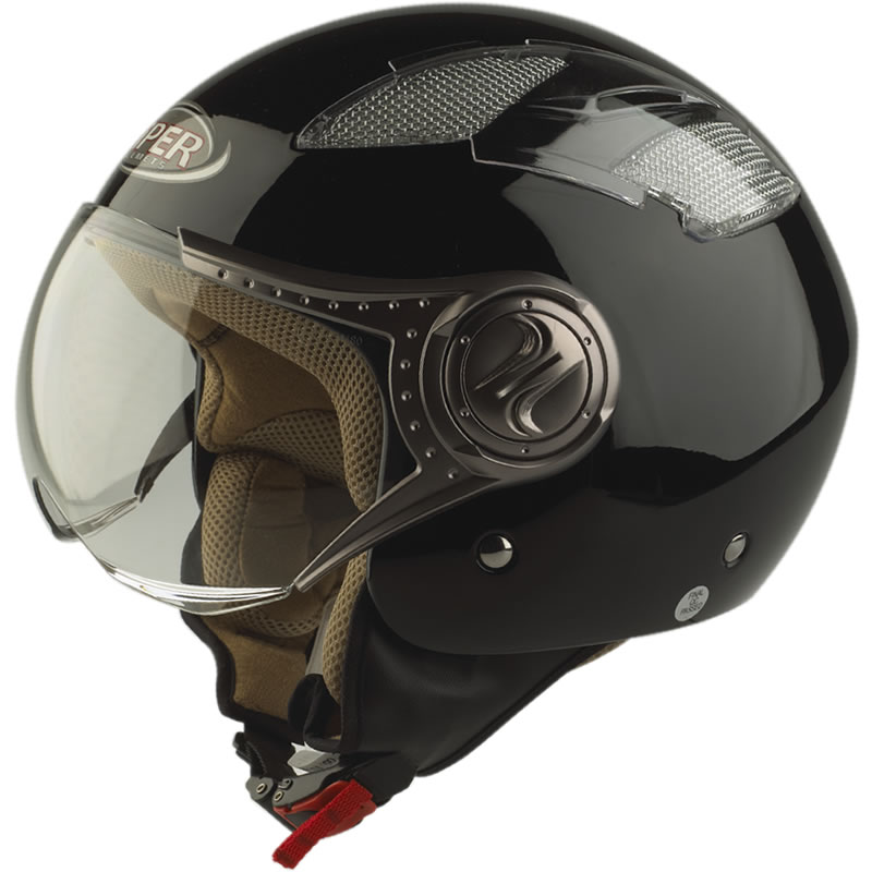 The Pros And Cons Of Open Face Crash Helmets Billys Crash Helmets