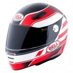 Bell M1 Street ST crash helmet