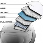 Schuberth-S2-crash helmets shell-construction