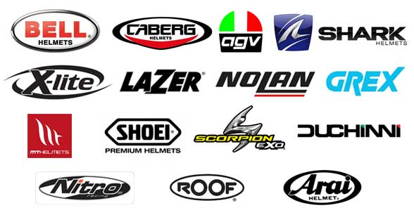 top crash helmet safety brands 2016