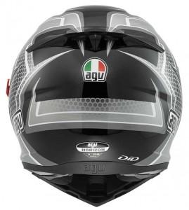 AGV-Horizon-Racer crash helmet