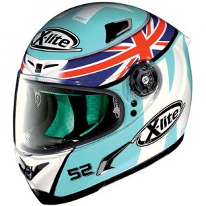 x-lite-x-802rr-composite-danny-kent-replica-motorbike-crash-helmet-side-view