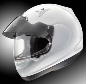 Arai Quantum ST crash helmet pro shade