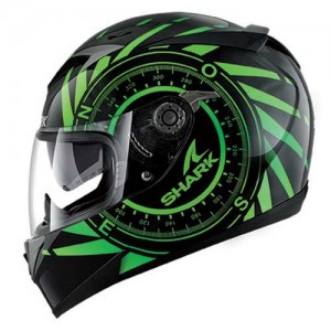 Shark-900C-crash-helmet-comfort-hedge-side-view