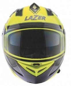 Lazer Paname Z-line crash helmet drone front view