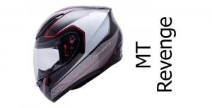 MT revenge crash helmet