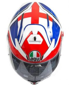 AGV-K5-Roadracer-motorbike-crash-helmet-top-down-view