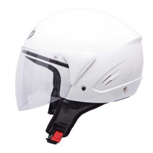 MT-Ventus-open-face-crash-helmet-gloss-white-side-view