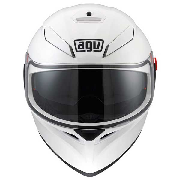 Agv K3 Sv Motorcycle Helmet Review Billys Crash Helmets