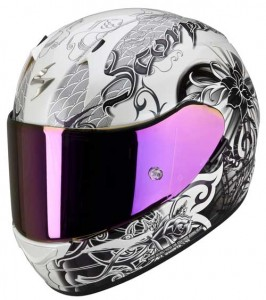 scorpion-exo-410-Air-Orchid-crash-helmet
