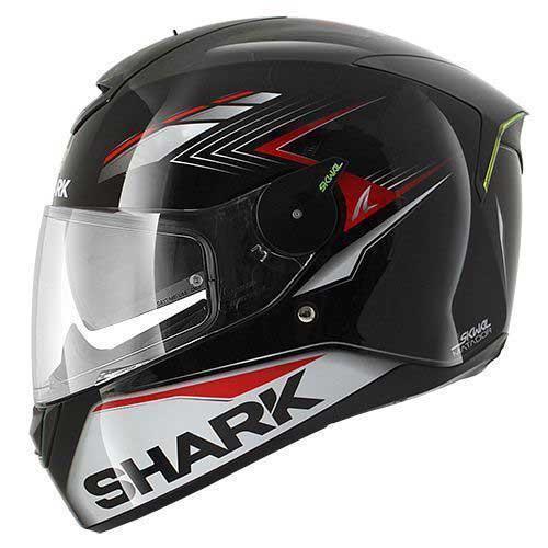 Shark Helmet Raw Dot Ece Certified