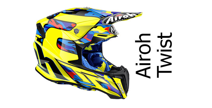 Airoh-Twist-crash-helmet