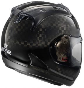 arai-rx-7v-RC-carbon-motorbike-crash-helmet-rear-view