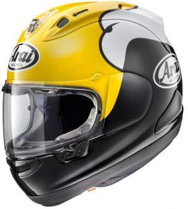 arai-rx-7v-kenny-roberts-design-motorcycle-crash-helmet-side-view