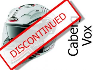 caberg-vox-discontinued
