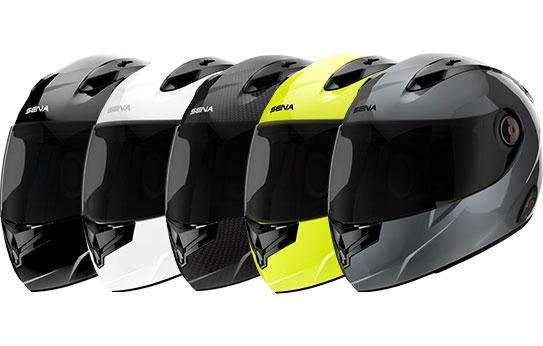 sena-smart-helmet-range
