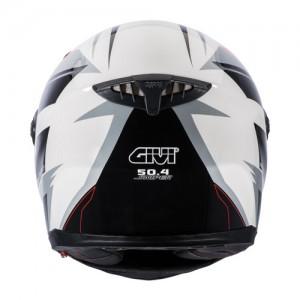 Givi-caschi-crash-helmet-sport-red-rear