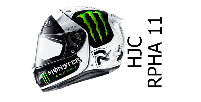 Hjc Rpha 11 Full Face Helmet Review Billys Crash Helmets