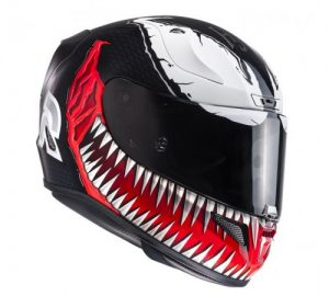 hjc-rpha11-pro-venom-side-on