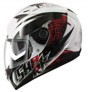 Shark-S700S-crash-helmet-Finks-WKR-side-view