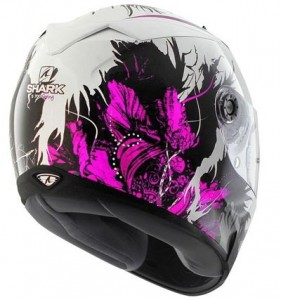 Shark-S700S-crash-helmet-Spring-rear-view