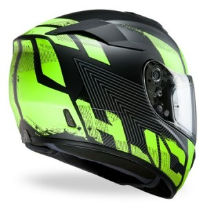 HJC RPHA ST knuckle crash helmet