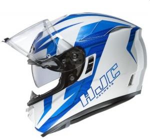 HJC RPHA ST murano crash helmet