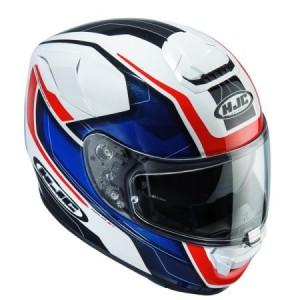 HJC RPHA ST turok crash helmet