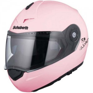 Schuberth-C3-Pro-woman-pearl-pink