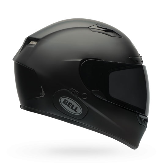 1d82318d Review of the Bell Qualifier DLX motorcycle helmet (and DLX with ...