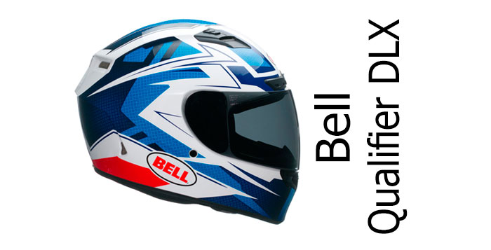 Review of the Bell Qualifier DLX motorcycle helmet (and DLX with MIPS) - Billys Crash Helmets