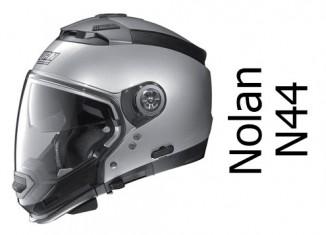 Nolan-N44-crash-helmet