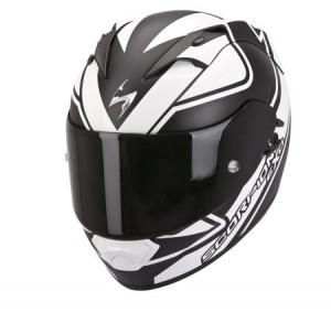 Scorpion Exo 1200 Air crash helmet freeway