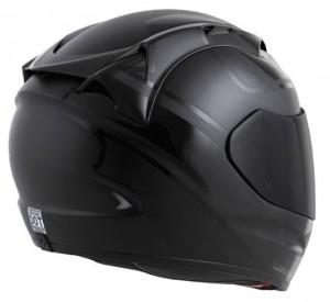 Scorpion Exo 1200 Air crash helmet freeway rear
