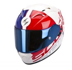 Scorpion Exo 1200 Air crash helmet quarterback