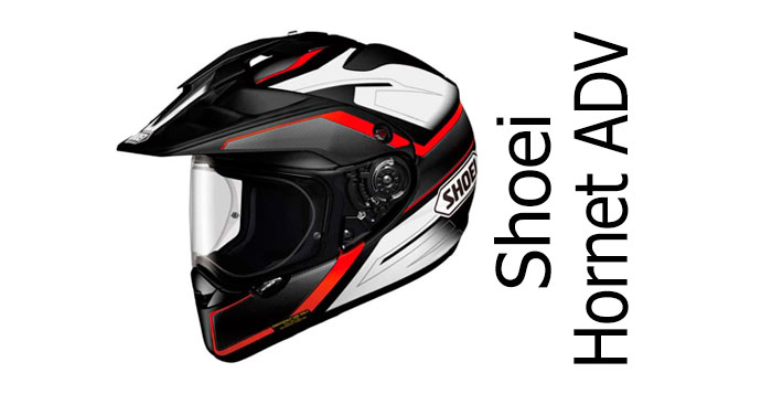 Shoei Hornet ADV Seeker TC1
