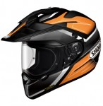 Shoei Hornet X2 Seeker TC8