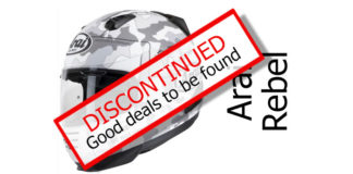 arai-rebel-discontinued-featured