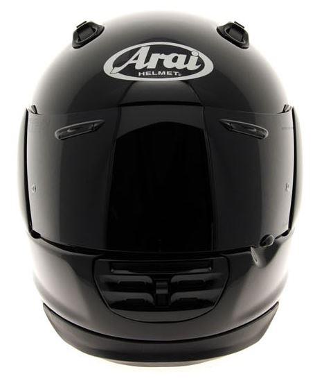ARAI REBEL MOTORCYCLE HELMET FROST
