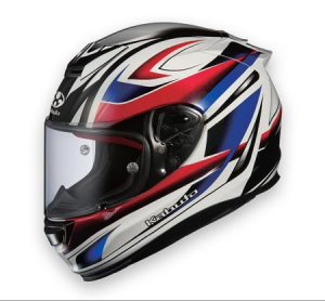 kabuto-RT-33-crash-helmet-rapid-red-white-blue