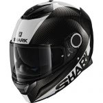 Shark-Spartan-carbon-skin-EDWS-motorcycle-helmet-side-view